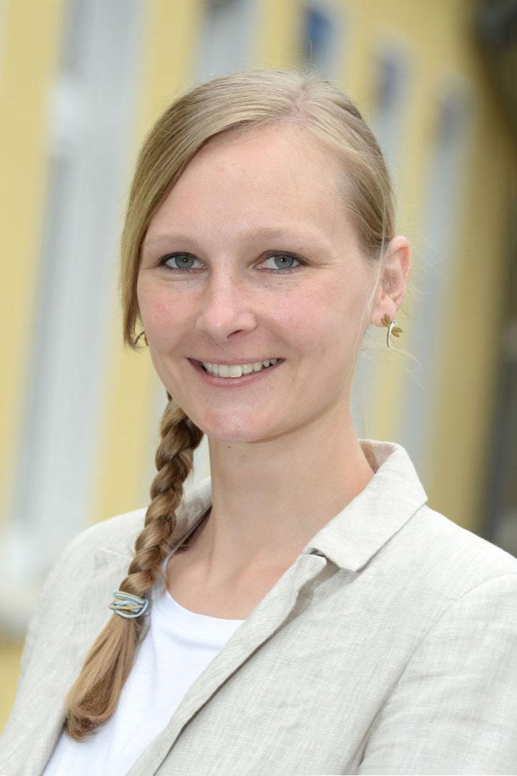 Julia Graupner