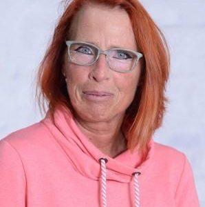 Frau Schicht